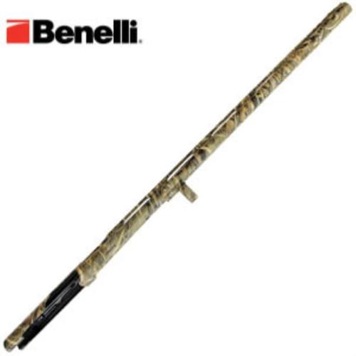 """*D*Benelli SBE II 28"""" 12ga Realtree Max-5 Barrel"""