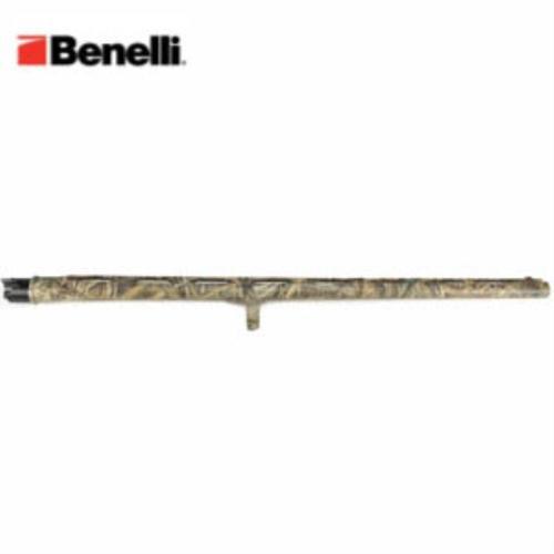 """Benelli Super Nova / Nova Barrel, 28"""" Realtree Max-5, 3 1/2"""""""