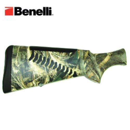 Benelli SBEII/M2/Supernova Comfortech Stock, Realtree Max-5