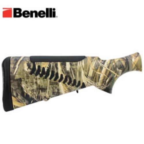 Benelli M2 20ga. Realtree Max-5 ComforTech Stock