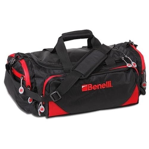 Benelli Ultra Black Range Bag 1680D PVC Backed