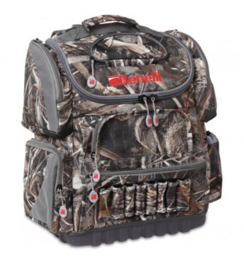 Benelli Ducker Max 5 Backpack/Blind Bag -600D PVC Backed
