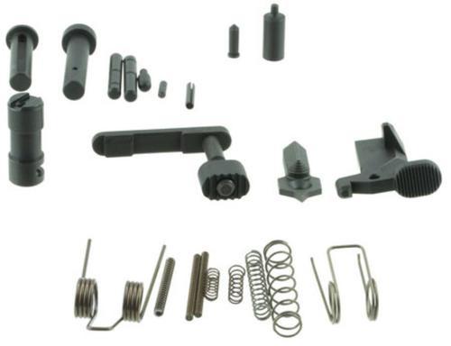 Strike AR Lower Receiver Parts Kit, Various