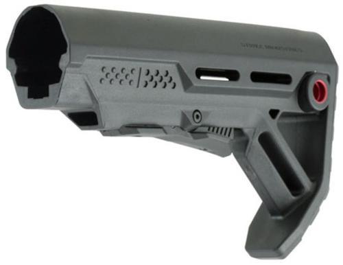 Strike Viper AR-15/M16/M4 Buttstock, Black