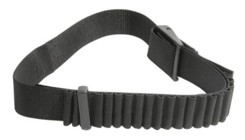 Blackhawk Rifle Cartridge Belt Black Nylon