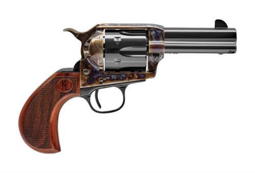 """Uberti 1873 Short Stroke CMS KL 45/3.5 .45 Colt, 3 1/2"""" Barrel"""