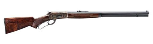 "Uberti 1886 Lever Action Sporting Rifle, .45-70, 25.5"" Barrel, Case Hardened"