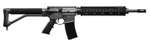 "DoubleStar AR-15 5.56""16"" Barrel ARFX Stock Sniper, Grey Finish, 30rd Mag"