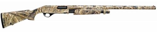"""Stoeger P3000 Pump 12 Ga, 26"""", Realtree Max-5 Camo, 3"""" Chamber"""