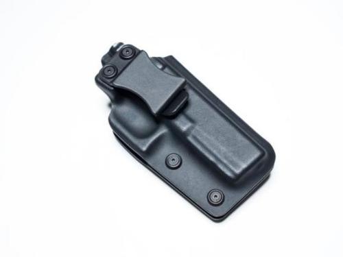 RDR Gear P938 Holster Black IWB Right Hand