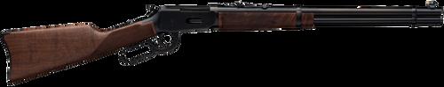 "Winchester Model 94 Deluxe Carbine 30-30 20"" Barrel Grade VI/V Wood 7rd"