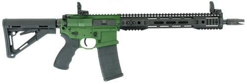 """Franklin Armory M4 SBR-L .223/5.56, 14.5"""",, , OD Green,  30 rd"""