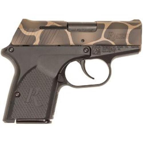 "Remington RM380 380ACP Safari Ops Camo Cerakote 2.9"" Barrel 6rd Mag"