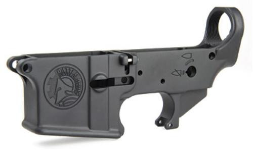 Battle Arms Development AR-15 Forged Lower Receiver