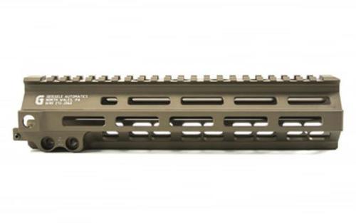 "Geissele Automatics Super Modular Rail MK8 9.5"" M-LOK Desert Dirt"