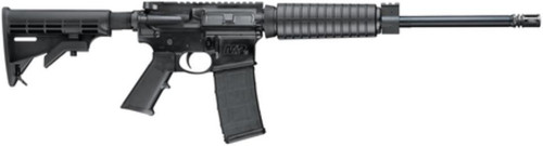 "Smith & Wesson M&P 15 Sport 2  Optic Ready 5.56mm, 16"" Barrel, Black, 30rd"