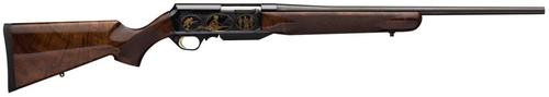 "Browning BAR Safari Anniversary, .270 Win, 22"", Turkish Walnut, Blued, 4 rds"