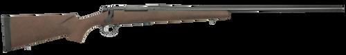 "Remington 700 AWR Bolt 338 Rem Ultra Mag 26"" Barrel Synthetic Brown Stock"