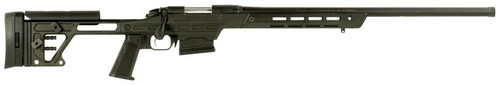 "Bergara Rifles B-14 BMP Bolt 6.5 Creedmoor 24"" Barrel, Adjustable Black Stock Blued, 5rd"