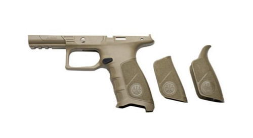 Beretta APX Grip Frame, Flat Dark Earth