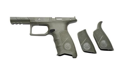 Beretta APX Grip Frame, Olive Drab Green