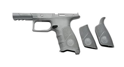 Beretta APX Grip Frame, Wolf Grey