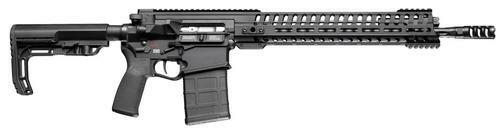 "POF Revolution Gen4, .308, 16.5"" Barrel, M-Lok Rail, 20rd Mag"