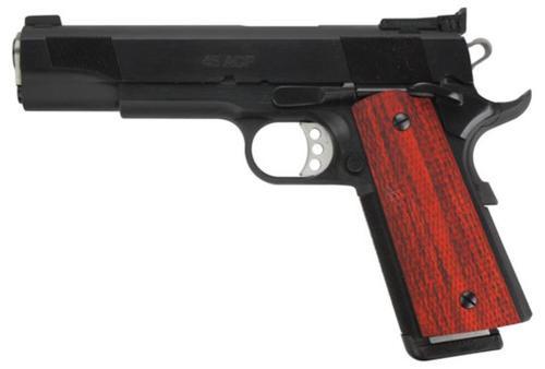 "Les Baer 1911 Premier II, 45 ACP, 5"", Blued"