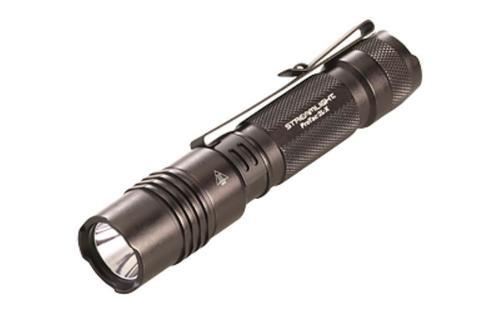 Streamlight Protac 2L-X Dual Fuel, High Performance Tactical Light
