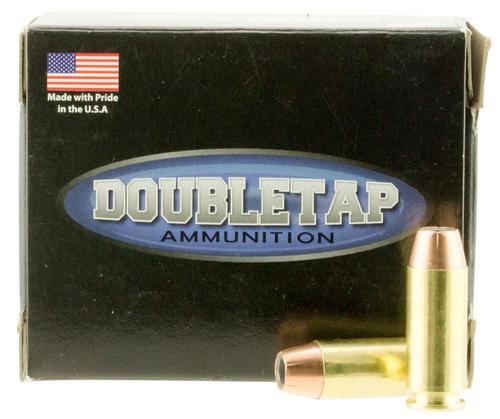 DoubleTap DT Defense 10mm Automatic 230gr, JHP/Hard Cast 20rd Box
