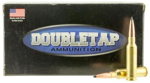 DoubleTap DT Longrange 6.5 Creedmoor 130gr, Swift A-Frame 20 Bx