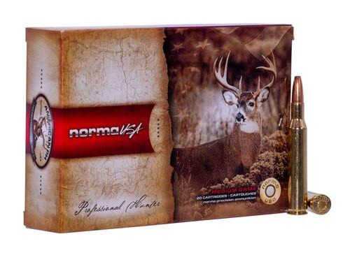 Norma PH .270 Win 150Gr, Oryx, 20rd Box