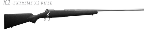 Montana Rifle Co. Extreme X2 6.5 Creedmoor, Synthetic, Stainless, Left Hand