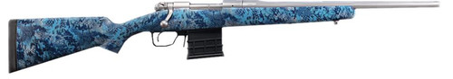 Montana Rifle Co. Mountain Snow Rifle 6.5 Creedmoor, Kryptek Synthetic, Stainless, Right Hand