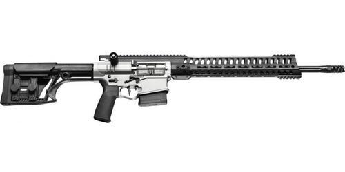 """POF Gen4 Revolt Bolt Gun, .308, 18.5"""", 14.5"""" Rail, CA Legal, NP3"""
