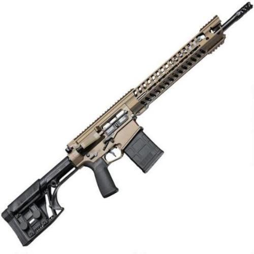 "POF Gen 4 War Hog Heavy .308 Winchester 16.5"" Barrel, 14.5"" Rail, 20rd"