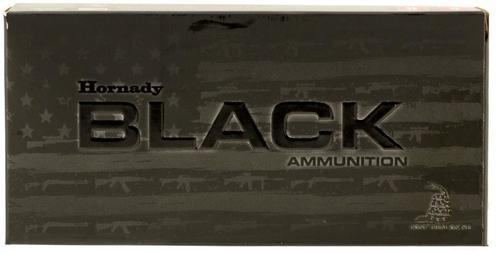 Hornady Black 300 Blackout 208gr, A-Max, 20rd Box