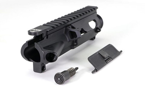 Faxon Upper Receiver - Forged 7075-T6 - Complete - Anodized