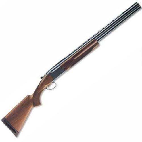 "Browning Citori Micro Midas Satin Hunter, 12 Ga, 24"", 3"", Walnut/Blued"