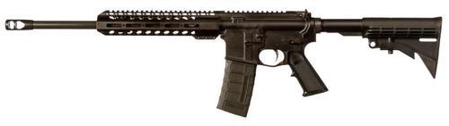 "Colt Marksman Gen 2, .223/5.56, 30rd, 16"", 6-Pos Stock"