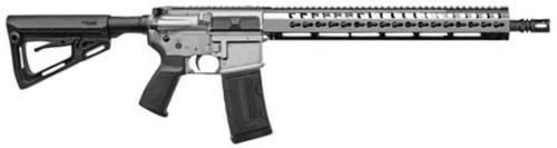 "Sig M400 Elite Ti 223 Rem/5.56 NATO, 16"", Telescoping Black Stock, Black Nitride, 30rd Mag"