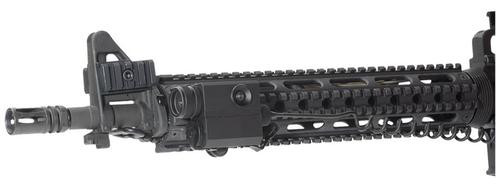 Aimshot Green Rifle Laser Quick Release Mount