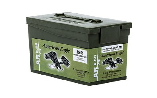Independence 5.56mm M855, 62Gr, 20rd Box