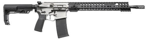 "POF Renegade Plus AR-15, .223/5.56, 16.5"",, , MFT Stock, NP3 Coated,  30 rd"