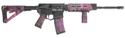 "ATI Omni Maxx .223/5.56, 16"", 30rd, Magpul Muddy Girl Camo Furniture"