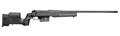 "Weatherby Mark V Tacmark, .338 Lapua Mag, 28"" Fluted, Blued, Tactical Stock"