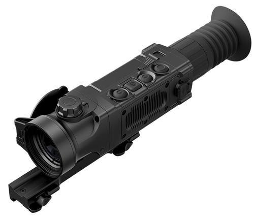 Pulsar Trail XP38, 1.2-9.6x32, Thermal Riflescope, Black