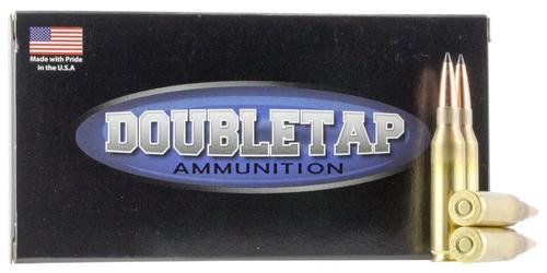 DoubleTap DT Longrange 260 Remington 127gr, Barnes LRX 20rd B0x