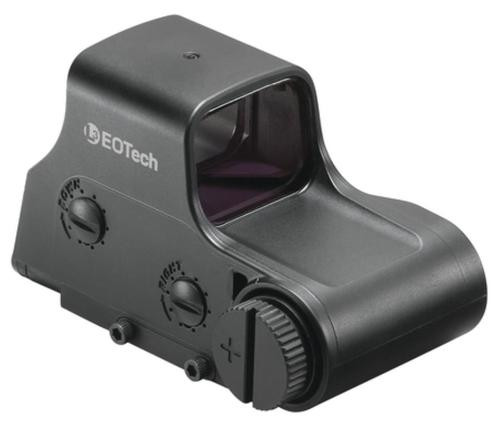 EOTech XPS2-RF Rimfire Ready, 65MOA Ring and 1 Dot