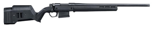 "Remington 700 Magpul 6.5 Creedmoor, 22"" 5-R Threaded Barrel, Black Cerakote Finish, X-Mark Pro Trigger"